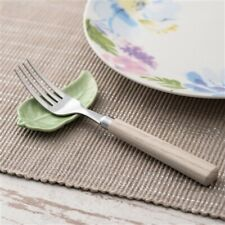 Francfranc Natural Wood Dinner Fork Cutlery Flatware Silverware Kitchenware