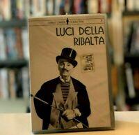 LUCI DELLA RIBALTA (1952) Charles Chaplin DVD NUOVO E SIGILLATO