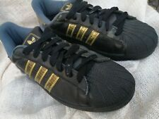 Adidas Originals Superstar 2 Mens Trainers UK8 (42)