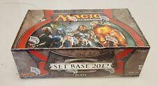 Magic MTG Set Base 2012 booster box sigillato ITALIANO -Magic Core Set 2012 BOX