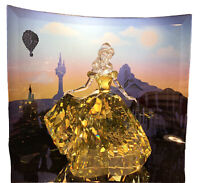 Swarovski Disney Princess Crystal Display