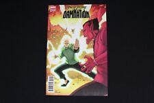 Doctor Strange Damnation: #4 Ron Lim Variant Cover, NM