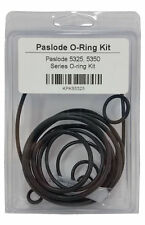 Tool Repair Kit for Paslode 5325/80 5350 Framing Nailer Complete O-Ring Kit