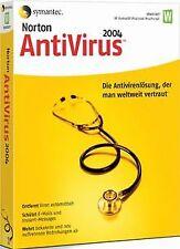 Norton Antivirus 2004 von Symantec | Software | Zustand gut