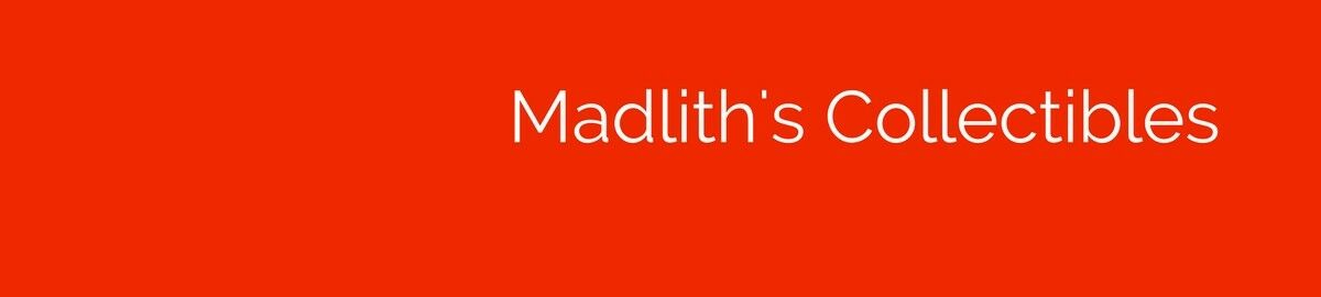 Madliths Collectibles
