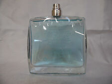 AZZARO CHROME 3.4 OZ /100 ML EDT SPRAY FOR MEN TESTER,NO.BOX.NO CAP NEW