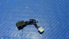 """Toshiba Thrive AT105-T1032 10.1"""" Genuine Tablet DC IN Power Jack w/ Cable"""