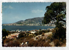 ASPRETTO / AJACCIO (Corse) CHEVRES en PATURAGE & VILLAS en 1962