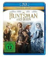 The Huntsman & The Ice Queen - Extended Edition [Blu... | DVD | Zustand sehr gut