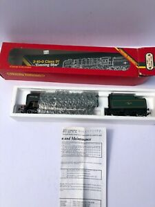 R065 Hornby Evening Star 92220