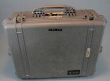 Pelican 1600 Large Case - Grey