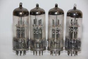 4x Philips ECC40 LC5 Codes O-Getter **4