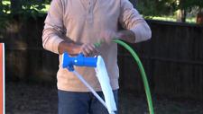 New listing PoolSupplyTown Pool Spa Jacuzzi Pond Mini Jet Vac Vacuum Cleaner w/ Brush, Bag,