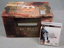 DEAD SPACE 3 DEV TEAM LIMITED EDITION GAME VERSION COMPLETE 1814 / 5000 PS3