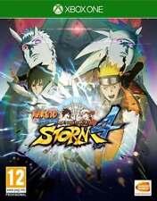 Namco XONE Naruto Ultimate Ninja Storm 4 1064637