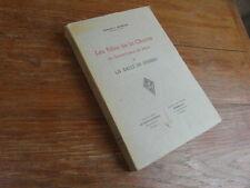 Chanoine BACHELIER / LES FILLES DE LA CHARITE Sacré-Coeur LA SALLE DE VIHIERS