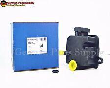Mercedes Power Steering Pump Fluid Reservoir Tank + Seal Lemforder 0004600183