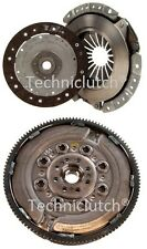 SACHS DUAL MASS FLYWHEEL DMF AND CLUTCH KIT FOR JEEP CHEROKEE 2.4 4WD 228MM