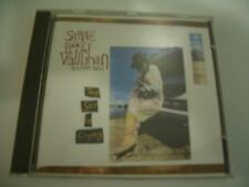 STEVIE RAY VAUGHAN AND DOUBLE TROUBLE CD THE SKY IS CRYING.