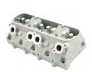 Mopar Performance Small Block W9 Raised Port Aluminum Cylinder Head P5007904AB