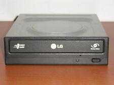 "Grabadora DVD ±RW (±R doble capa) RAM, 22x/16x/8x interna 5.25"" SATA LG GH22NS30"
