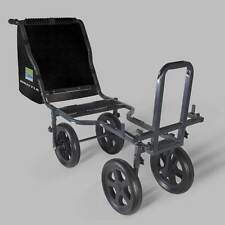 PRESTON INNOVATIONS 4 WHEEL SHUTTLE /BARROW new in box!!  to clear