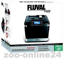 Fluval G6-Aquarium-Filter bis 600 Liter, Außenfilter mit LCD Anzeige: A-412