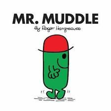 Mr. Muddle (Mr. Men Classic Library) - Paperback / softback NEW Hargreaves, Rog