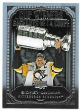 """2020-21 Upper Deck UD Tim Hortons Hockey Cup Winners """"You Pick from list"""""""