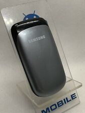 Samsung GT E1150 - Black Grey (Unlocked) Mobile Phone