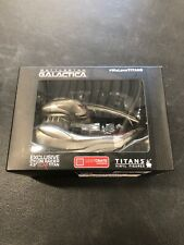 Battlestar Galactica Exclusive Cylon Raider 4.5� Loot Crate Exclusive