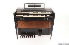 Vintage WURLITZER 4420 Electric Spinet Organ w/ Bench #25094