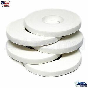 """BJJ Jiu Jitsu/MMA/Climbers Athletic Finger Tape Sports Wrap - 1/3"""" (8mm) x 15YD"""