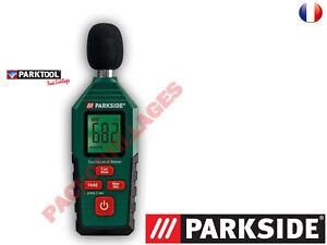 PARKSIDE® Sonomètre
