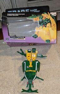 Hasbro transformers robot action figures