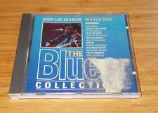 THE BLUES COLLECTION John Lee Hooker Boogie Man CD 18 Tracks 1993