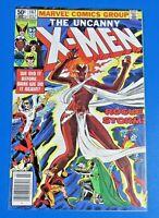 UNCANNY X-MEN #147 BRONZE AGE COMIC BOOK 1981 ~ VF/NM