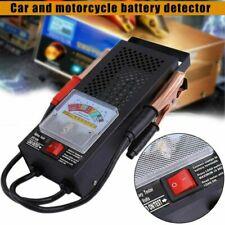 Car Truck Vehicle Battery Load Tester 100 Amp Load Type 6V & 12 Volt Mechanics