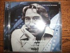 Georges Delerue-The Unpublished Film Music Vol 2-2005 Disques Cinemusique!