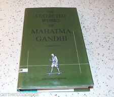 The Collected Works of Mahatma Gandhi Volume Eighty Two 82