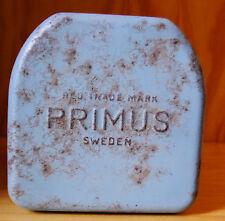 Vintage Primus No.71 camp stove Suède