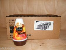 "(12) RENUZIT : ""PUMPKIN LATTE"" ADJUSTABLES, LONG LASTING AIR FRESHNER, (1 CASE)"