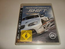 PlayStation 3   Need for Speed: Shift