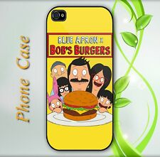 Bob's Burgers Family BB53 Pictorial Case for iPhone & Samsung