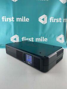 Tripp Lite SmartPro SMX1500LCD 1500VA Tower/Rack Mountable Digital UPS