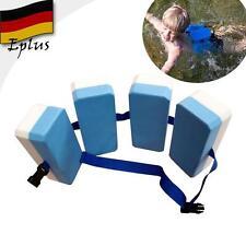 Schwimmgürtel Schwimmhilfe für Kinder 15-30 kg,  NEU