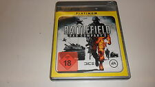 PlayStation 3  PS3  Battlefield - Bad Company 2   USK 18