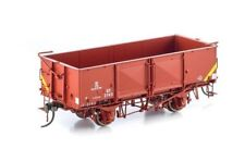 AUSCISION GY WAGON VR WAGON RED 6 CAR PACK VFW-29