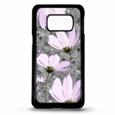 Daisy Rigid Plastic Cases & Covers for Samsung Galaxy S8