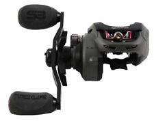 QUANTUM PT TOUR S3 T100HPT 7.3:1 GEAR RATIO RIGHT HAND BAITCAST REEL NO BOX